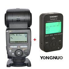 Yongnuo YN685 Wireless Flash TTL Speedlite + YN-622N-TX Controller for Nikon UK