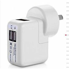 Wall Charger Adapter for iphone Samsung htc LG Nokia Sony Huawei etc 2 USB Ports