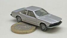 Herpa 3000: BMW 633 CSi silver met
