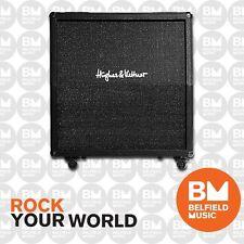 Hughes & Kettner SC412 Guitar Cab 4x12 Angled 400w Cabinet Celestion Rockdrivers