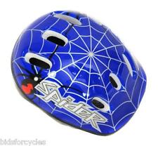 COYOTE BICYCLE CYCLE BIKE CHILDS KIDS JUNIOR BMX BOYS SPIDER HELMET 48-54cm