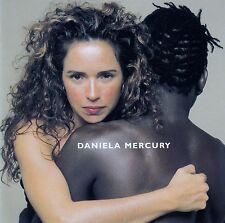 DANIELA MERCURY : FEIJÃO COM ARROZ / CD (EPIC EPC 479372 2) - TOP-ZUSTAND