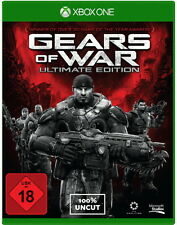 Gears Of War 4 Ultimate Edition (Microsoft Xbox One, 2016)