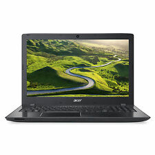 Acer Aspire E15 E5-575G-549D Intel Core i5-7200U 8GB DDR4 1000GB GeForce GTX