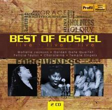 Best of Gospel - 2 CD