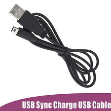 Charge Charing USB Power Cable Cord Charger for Nintendo 3DS DSi NDSI XL best KK