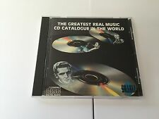 Charly Records The Greatest Real Music CD Catalogue 082333095229