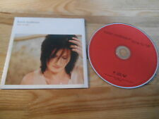 CD Indie Karen Matheson - Time To Fall (12 Song) Promo VERTICAL / SANCTUARY cb