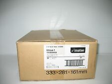 NEW SEALED Lot of 20 IMATION Data Tape Cartridge LTO Ultrium 20-pack 55128-3414