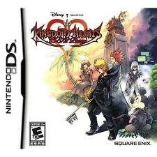 Kingdom Hearts 358/2 Days Game DS - Brand new!
