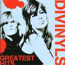 DIVINYLS Greatest Hits CD BRAND NEW 20 Tracks Best Of