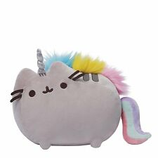"Gund Pusheen Pusheenicorn Plush 13""- NEW with tags, by GUND!"