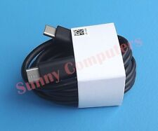 Original Genuine USB 3.1 Type-C M/M Data Sync Charger Cable For Huawei P9 /Plus