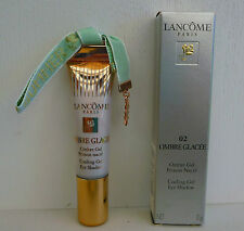 LANCOME Ombre Glacee Cooling Gel Eye Shadow, #02 Rose Bali, Brand New in Box!