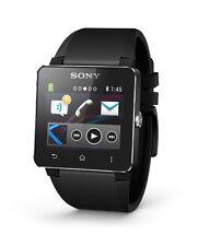 Sony SmartWatch 2 SW2 Black