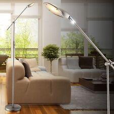 LED 5W Decken Fluter Galerie Steh Lese Leuchte DESIGN Boden Stand Lampe Schalter