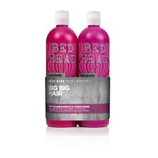 TIGI - Bed Head - StyleShots - Epic Volume Shampoo & Conditioner Tween x 750ml