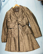 Kostüm Blazer Jacke Rock Gr. 36 - 38 Betty Barclay NEU