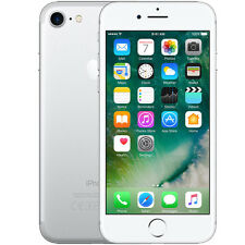 Brand New Apple iPhone 7 32GB Silver MN8Y2B/A LTE 4G Factory Unlocked UK