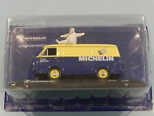 "Atlas Models 1/43 Fiat 238  Van ""Michelin"" MB"