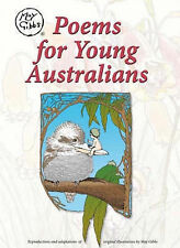 May Gibbs POEMS for young Australians  PB 2007 NEW