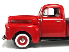 1948 FORD F-1 Pickup 1:18 Scale Diecast Model