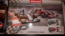 Formula Run Carrera Evolution Art.25213 neu/ovp