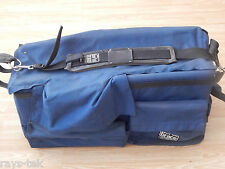 Porta Brace CC-505-PW Quick Draw Camcorder Case For Panasonic and Sony [2R6B]