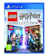 Lego Harry Potter Collection (PS4) BRAND NEW SEALED PLAYSTATION