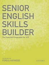 Senior English Skills Builder Second Edition by FORD (Paperback, 2009)