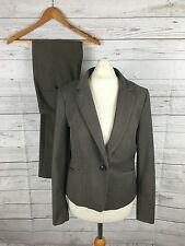 Womens H&M Trouser Suit - UK12 - Brown - Great Condition