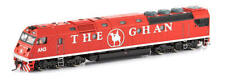 AUSCISION MODELS HO THE GHAN AN3 CLASS DIESEL ELECTIC LOCO AMAN3