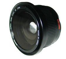 Fish Eye 42x Wide angle lens FOR Canon AE-1 AE1 A1 T70