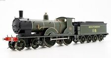 HORNBY OO GAUGE R3457 SOUTHERN GREEN CLASS T9 4-4-0 STEAM LOCOMOTIVE #116 *NEW*