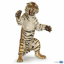 Standing TIGER Replica # 50208 ~ New 2016 ~FREE SHIP/USA w/ $25.+ Papo Products