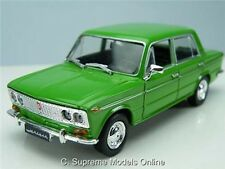 LADA VAZ CAR 2103 1/43 SCALE MODEL RUSSIAN LEGENDS PACKAGED ISSUE PKD K8967Q~#~