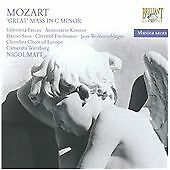 Wolfgang Amadeus Mozart - Mozart: Great Mass in C minor, KV 427 (2009)