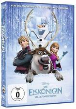 Die Eiskönigin - Völlig unverfroren DVD NEU & OVP Frozen Anna & Elsa