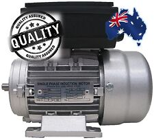 Single Phase Electric Motor 240V 2.2 kW 3 HP 2800rpm 2 Pole