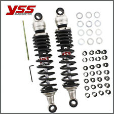 STRUT SHOCK ABSORBER STEREO YSS ADJUSTABLE Yamaha SR 500 SP Disc brake 1991