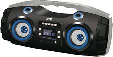 NEW JVC RV-NB22A Bluetooth Portable CD Player