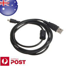 USB PC Data Cable Cord Lead For Olympus FE Series Camera - C186