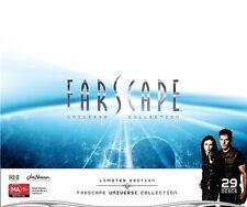 Farscape - Universe Collection (DVD, 2011, 29-Disc Set) Brand New Region 4