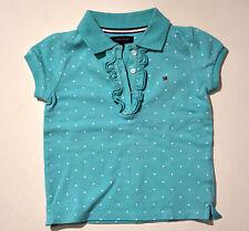 Tolles Baby Polo Shirt von Tommy Hilfiger Größe 80
