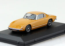 Lotus Elan Plus 2 orange 1:43 Oxford Modellauto LE005