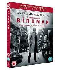 BIRDMAN - BLU-RAY FILM