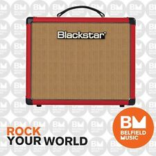 Blackstar HT-5R Limited Edition Red Series 2-Channel 5w Guitar Amp 1x12 Combo