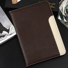 Flip Smart Case Cover Schutz Hülle Etui Tasche Bumper für Apple iPad Air2 iPad6