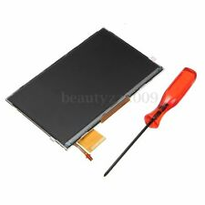 LCD Screen Display With Backlight Replacement for SONY PSP 3000 3001slim + Tool