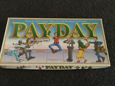 VINTAGE PAY DAY BOARD GAME - 1994 - PARKER BROTHERS - EXCELLENT - HARD TO FIND